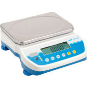 Adam Equipment LBX 30 Latitude Compact Bench Scale, 65 lb x 0.01 lb