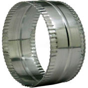 Speedi-Products Aluminum Duct Coupling EX-ADC 03 3""