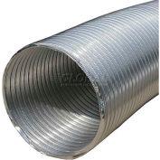 """Speedi-Products Aluminum Flex Pipe EX-AF 460 4"""" X 60"""""""