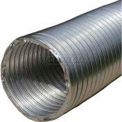 """Speedi-Products Aluminum Flex Pipe EX-AF 6120 6"""" X 10'"""
