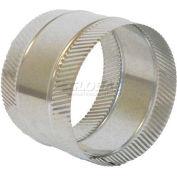 "Speedi-Products Flex & Sheet Metal Duct Splice Connector Collar FDSC-08 8"""