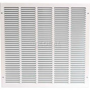 "Speedi-Grille Return Air Grille Vent Cover SG-2020 RAG 20"" X 20"""