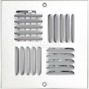 """Speedi-Grille Ceiling Or Wall Register With 4 Way Deflection SG-66 CW4 6"""" X 6"""""""