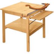 "Swingline® ClassicCut® Guillotine Trimmer, CL560m, 15 Sheet Capacity, 30"" Square"