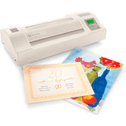 "GBC® HeatSeal H600 Pro - Professional Laminator, Thermal, Pouch, 18"" Max Width, 10 Mil Max"