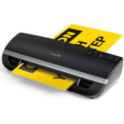 "Swingline™ GBC® Fusion 5000L 12"" Laminator, 1 Minute Warm-up, 3-10 Mil, 39""/minute"