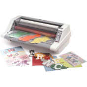 GBC® HeatSeal Ultima 65 Roll Laminator, 10 Minute Warm-Up, Up To 27""