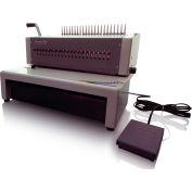 Swingline™ GBC® CombBind C800pro, Electric Binding Machine, Binds 500 Sheets, Punches 25