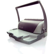 Swingline™ GBC® ProClick P110, Manual Binding Machine, Binds110 Sheets, Punches 15