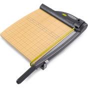 "Swingline® ClassicCut® Laser 12"" Guillotine Trimmer, Desktop, 15 Sheet - Pkg Qty 4"