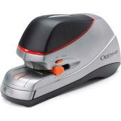 Swingline® Optima 45 Electric Stapler, Auto/Manual, 45 Sheets, Silver - Pkg Qty 2