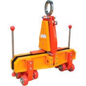 "Abaco Glass Lifter AGL28 Grip Range 1/8"" to 1-1/8"" 1320 Lb. Capacity"