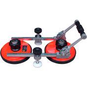 "Abaco Ratchet Seam Setter ARS2 Grip Range 0"" to 3-7/16"" Orange"