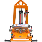 Abaco Stone Vacuum Lifter SVL25 24-3/8 x 16-3/8 Min. Slab Dimension