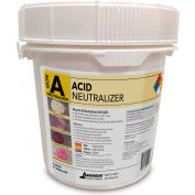 Absorbent Specialty Products, Acid Neutralizer 1 Gallon Pail, ACID1