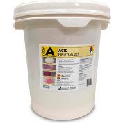 Absorbent Specialty Products, Acid Neutralizer 5 Gallon Pail, ACIDPAIL