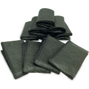 """Sport Savers Water Removal Pack: 6- 12"""" x 24"""" Bags, 4- 3"""" x 5' Tubes, SSRPack"""