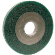 Anderbond&Trade; Encapsulated Medium Face Crimped Wire Wheel, Anderson Brush 1624