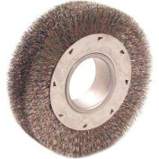 Wide Face Crimped Wire Wheels-DH Series, ANDERSON BRUSH 02354