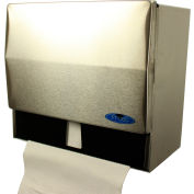 Frost Universal Towel Dispenser - Stainless Steel - 103