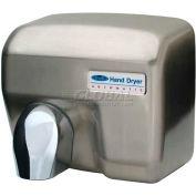 Frost Heavy Duty Hands Free 120V Hand Dryer - Steel - 1190