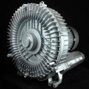 Atlantic Blowers Regenerative Blower AB-1300, 3 Phase, 1 Stage, 30 HP