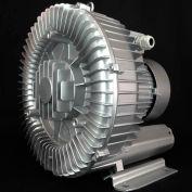 Atlantic Blowers Regenerative Blower AB-600, 3 Phase, 1 Stage, 5 HP