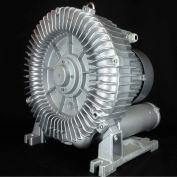 Atlantic Blowers Regenerative Blower AB-850, 3 Phase, 1 Stage, 10 HP