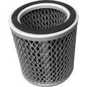 Atlantic Blowers Pressure Filter Element AB-EP10002, 1-1/2""