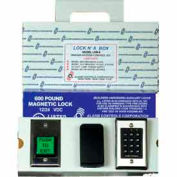 600 Pound Lock In A Box