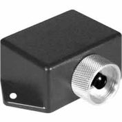 Under Desk/Under Counter Push Button - Pkg Qty 3