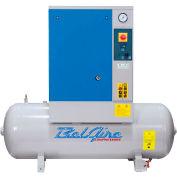 Belaire 4152011807 Rotary Screw Compressor, 5HP, 60 Gallon