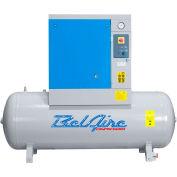 Belaire 4152011812 Rotary Screw Compressor, 10HP, 120 Gallon, 125 psi
