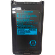 Kenwood ProTalk® Replacement Li-Ion 2,000 mAh Battery for Intrinsically Safe Radios, KNB-68LC