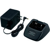 Replacement Li-Ion Rapid Rate Charger, For TK-3230