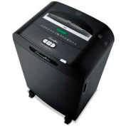 Swingline® DX18-13 Cross Cut Jam-Free Shredder, Black
