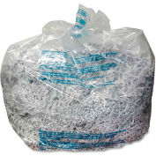 Swingline® 8-Gallon Plastic Bag For Office Shredders, 100 Bags/Pack