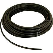 "Polyethylene Tubing 11/64"" I.D. x 1/4"" O.D. - 100' Roll"