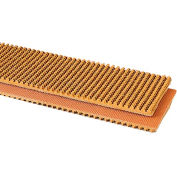 """2 Ply 150 Tan Rough Top x Bare Back, 12"""" Wide (minimum order length = 15 ft)"""