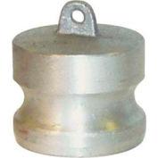 """8 """" Dia. Type DP Aluminum Spec Dust Plug"""