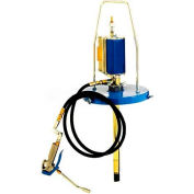 Action Pump 40 Lbs. Double Acting Grease Pump System 12200