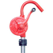 Action Pump Cast Iron Rotary Drum Pump 3005 - 10 GPM