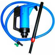 Action Pump DEF Hand Lever Drum Pump 3007-DEF with Discharge Hose