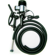 Action Pump Electric Oil and Diesel Pump with Control 45522