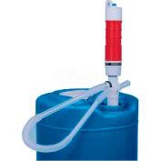 Action Pump 8008K Battery Powered Auger Pump for 5 Gallon Pails of Kerosene
