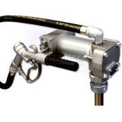 ACTION PUMP Heavy Duty Fuel Pump, 115 Volt, ACT-115