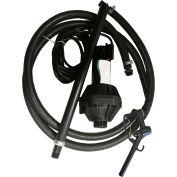 Action Pump Diaphragm Pump ACT-4TU15E - Top Unload - 110V EPDM Seals - 12 GPM
