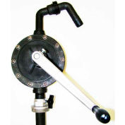 Action Pump DEF Rotary Pump