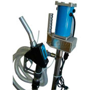 Action Pump Auger Electric Oil Quick Pump ACT-EOIL-MTR with Display