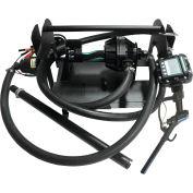 Action Pump EZ TOTE Diaphragm Pump with Meter ACTM-AG312E - 2V EPDM Seals - 12 GPM
